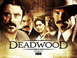 "Deadwood Season 1 - Ep. 1 ""Deadwood"""