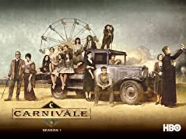 Carnivale Season 1 [HD]