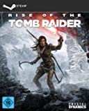 Rise of the Tomb Raider [PC Code - Steam]