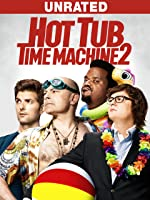 Hot Tub Time Machine 2 (Unrated) [HD]