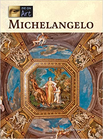 Michelangelo (Eye on Art)