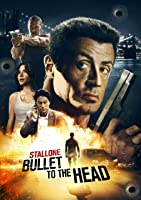 Bullet to the Head With Bonus Features