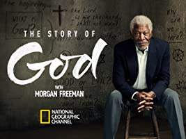Story of God with Morgan Freeman, The Season 1