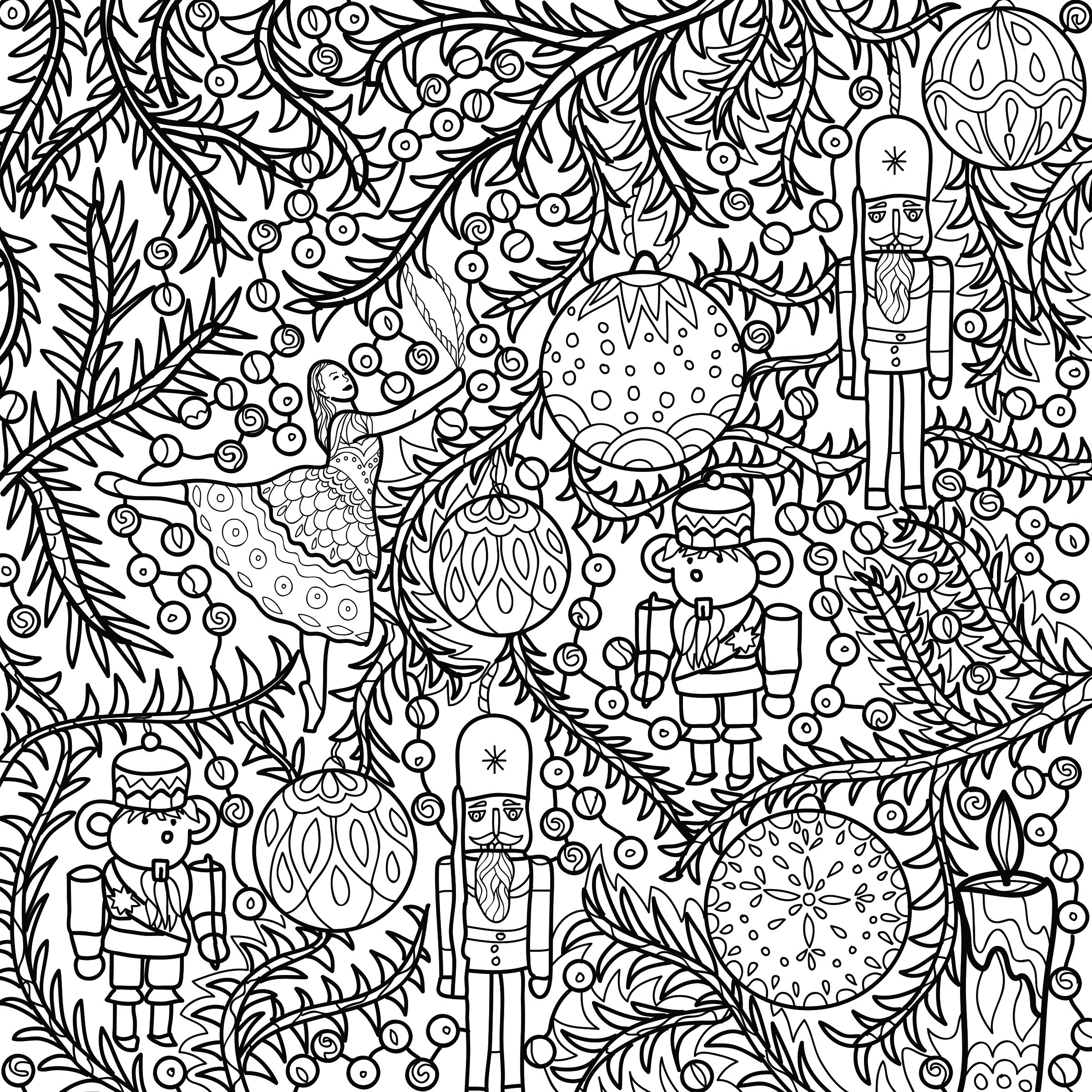 abundance a coloring book for dancers of all ages 12 00