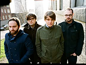 Image of Death Cab for Cutie