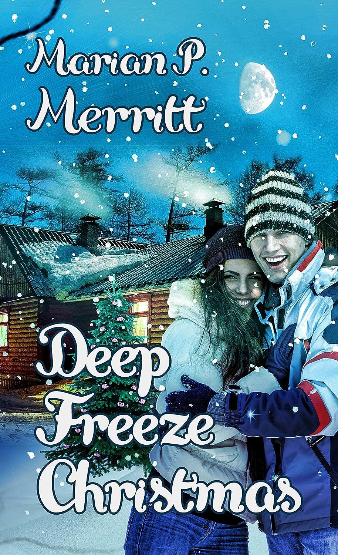 Purchase Deep Freeze Christmas on Amazon