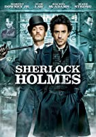 Sherlock Holmes (2009) [HD]