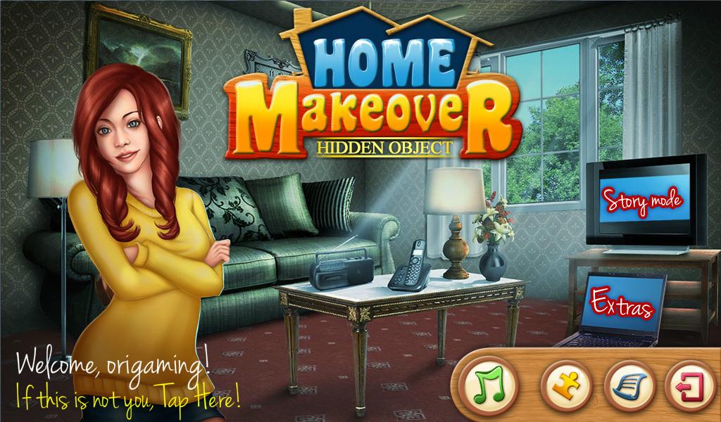 لعبة البحث عن الأشياء Hidden Object - Home Makeover كاملة A1IJ-DirJIL
