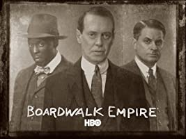 Boardwalk Empire: Season 4