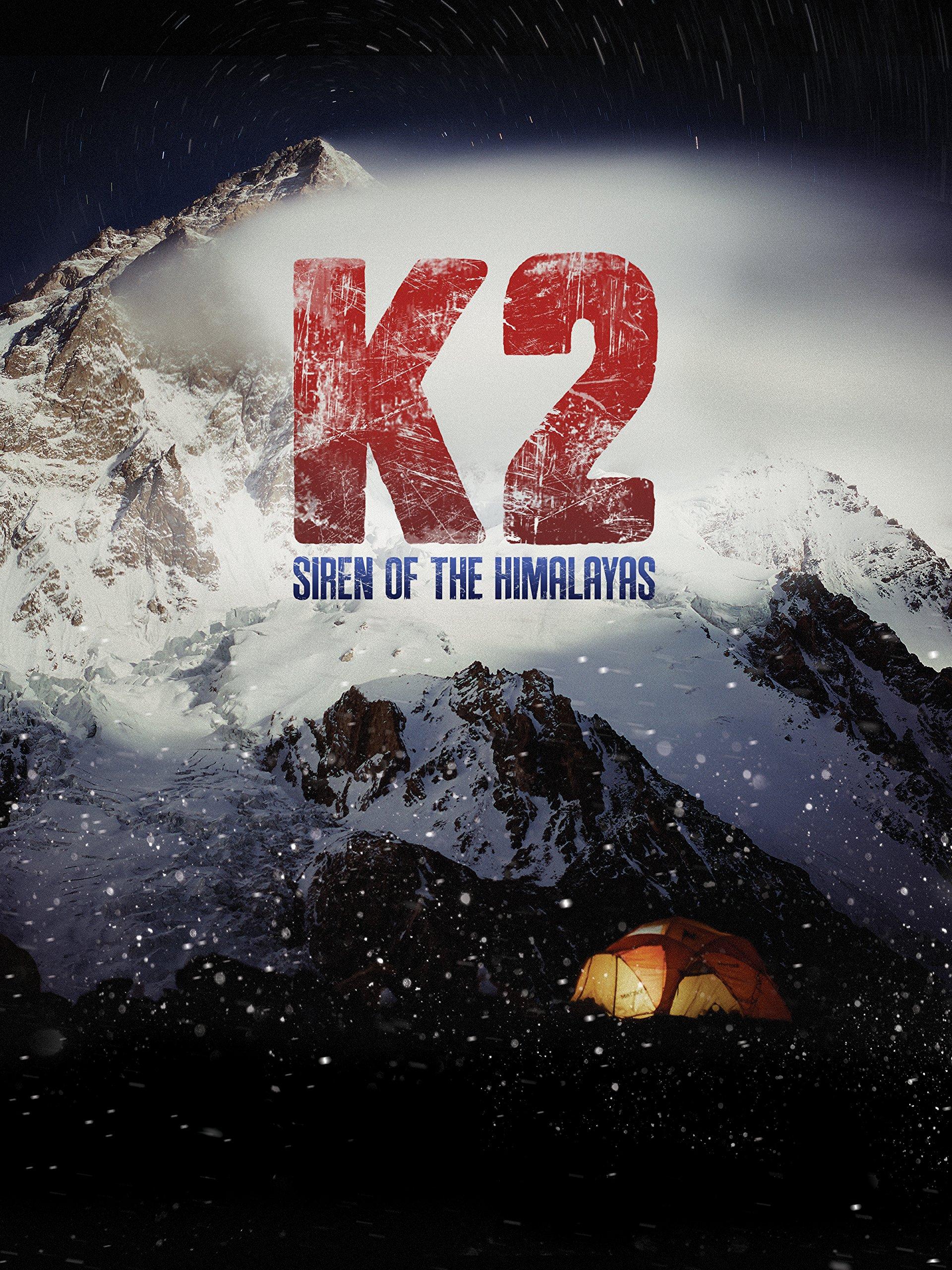 K2: Siren of the Himalayas on Amazon Prime Video UK