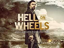 Hell On Wheels, Staffel 4