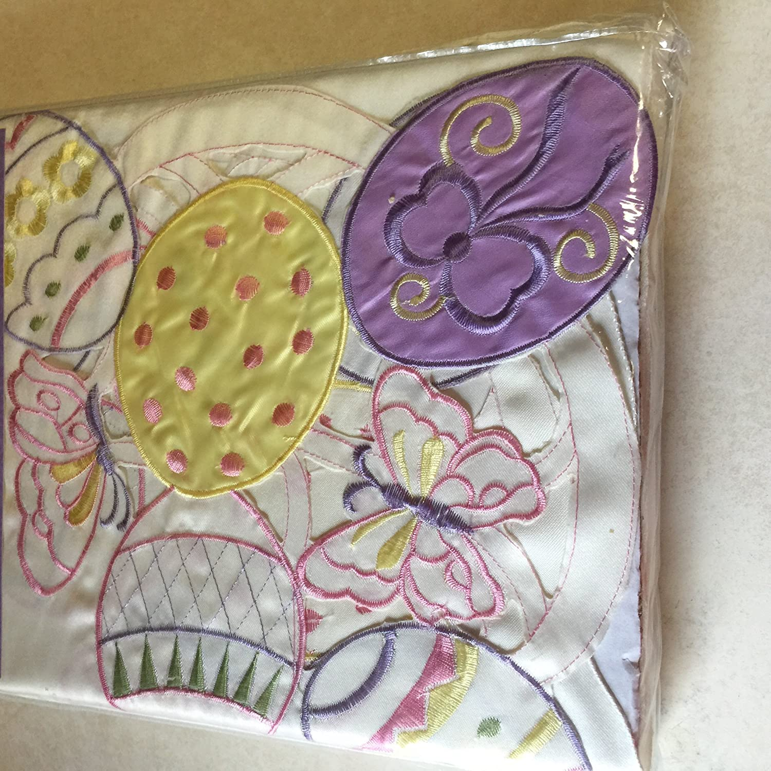 Easter Fabric Tablecloths Easter Wikii