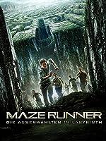 Maze Runner: Die Auserw�hlten - Im Labyrinth [dt./OV]