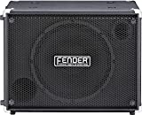 Fender Rumble 112 500-Watt 1x12-Inch Lightweight Bass Speaker Cabinet