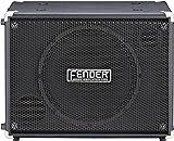Fender Rumble 112 500-Watt 1x12-Inch Lightweight Bass Speaker Cabinet