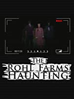 'The Rohl Farms Haunting' from the web at 'http://ecx.images-amazon.com/images/I/A1IhQ+-0zhL._UY200_RI_UY200_.jpg'
