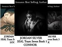 SEAL Team Seven (5 Book Series)