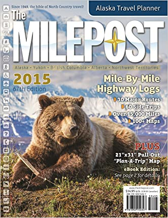 The Milepost 2015