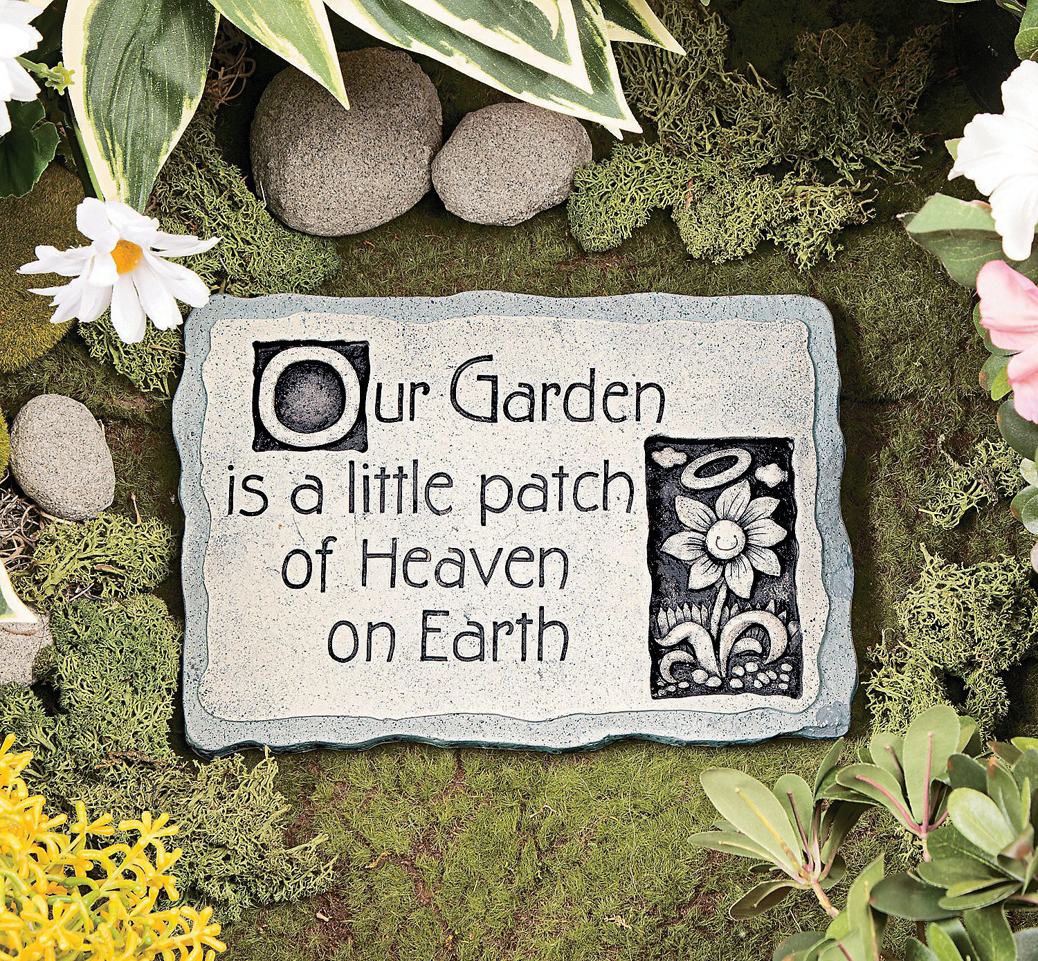 for walkway embellishment stepping rhartflyzcom walking trends stones garden stone personalized make rhcarehomedecorcom attachment your path pavers backyard