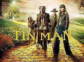 Tin Man Season 1 [HD]