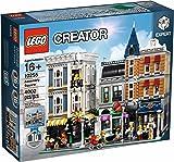 LEGO CREATOR EXPERT クリエイター エキスパート Assembly Square 10255