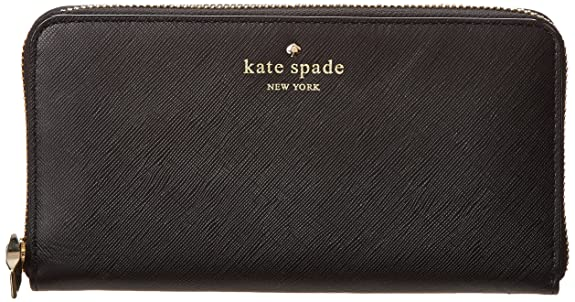 kate spade new york 凯特·丝蓓纽约女士真皮钱包.82 - 第1张  | 淘她喜欢