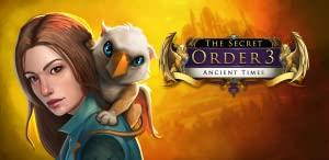 The Secret Order 3: Ancient Times from Artifex Mundi