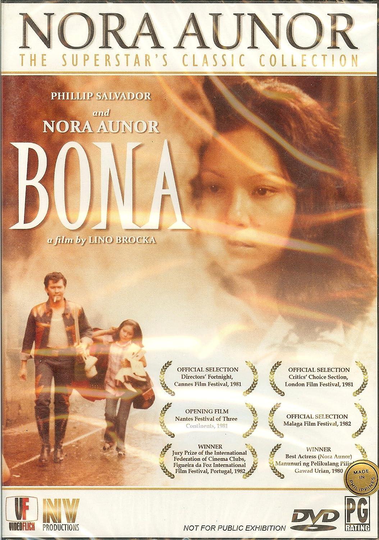 Bona (DVD)