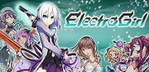 Electro Girl from GMO GameCenter USA, Inc.