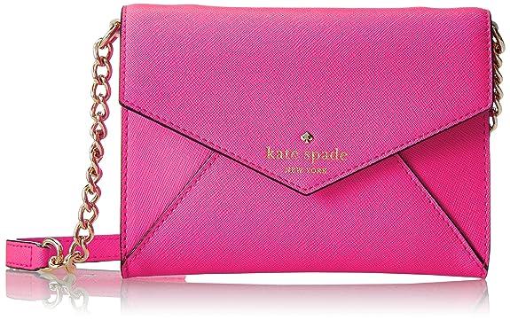 kate spade new york Cedar Street Monday Cross-Body Handbag -- $148