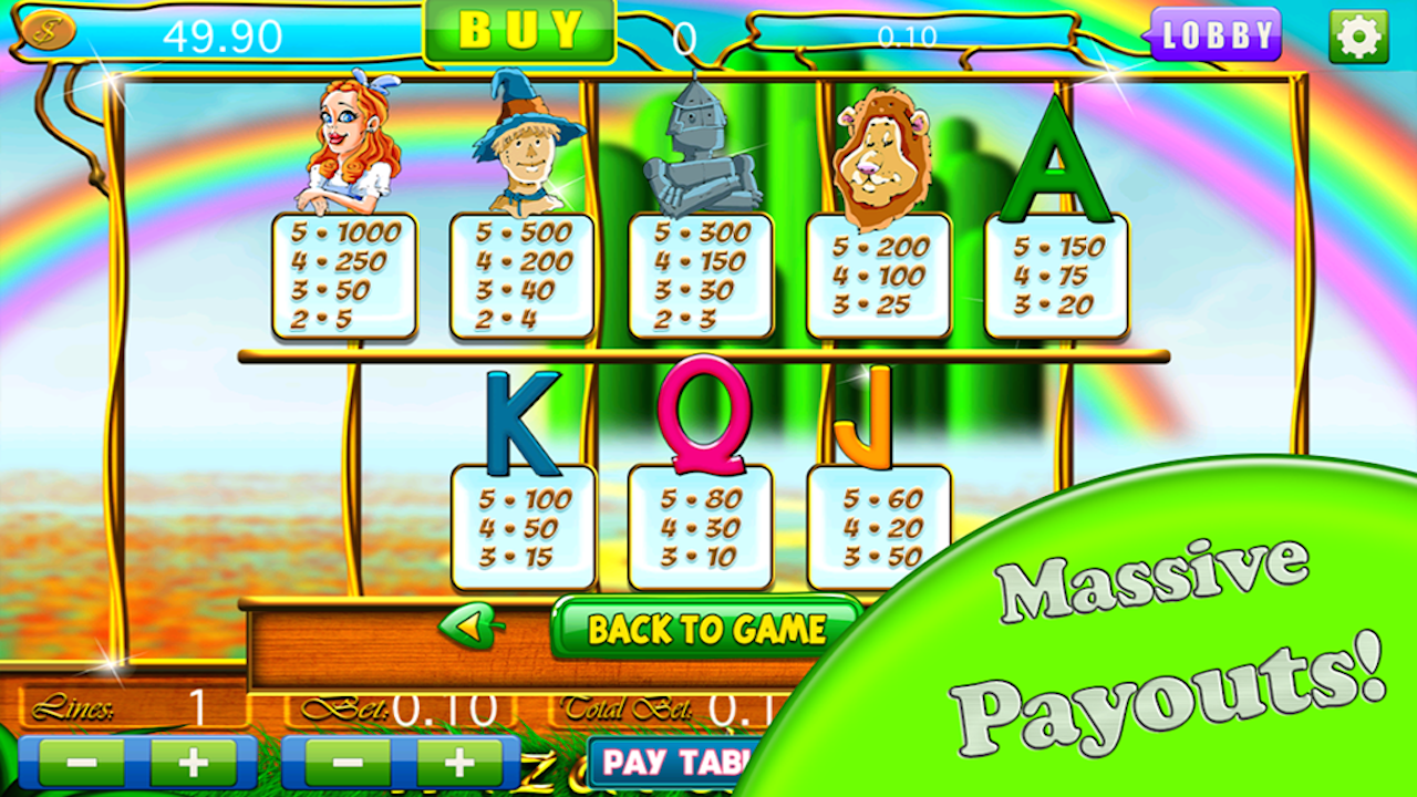 Play Kindle Slots for Real Money