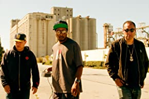 Image of Deltron 3030