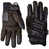Mechanix Wear MP2-F55-010 TAA Compliant M-Pact 2 Glove, Large, Black (Color: Black, Tamaño: Large)