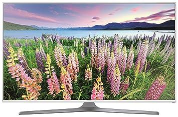 Samsung UE40J5580 101 cm (40 Zoll) Fernseher (Full HD, Triple Tuner, Smart TV)