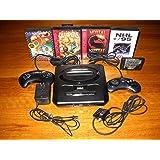 Sega Genesis System Console Mk-1631