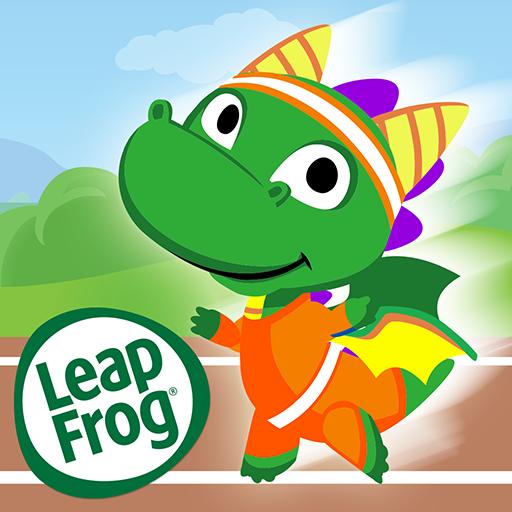 Leap Frog Kids front-892583
