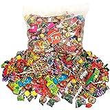 Halloween Premium Party Candy Bag Assortment Bulk Value (4.5 lb/ 72 oz) (Tamaño: 80 Ounces)
