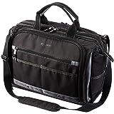 AmazonBasics Electrician 50 Pocket Tool Bag (Tamaño: Electrician's Bag)