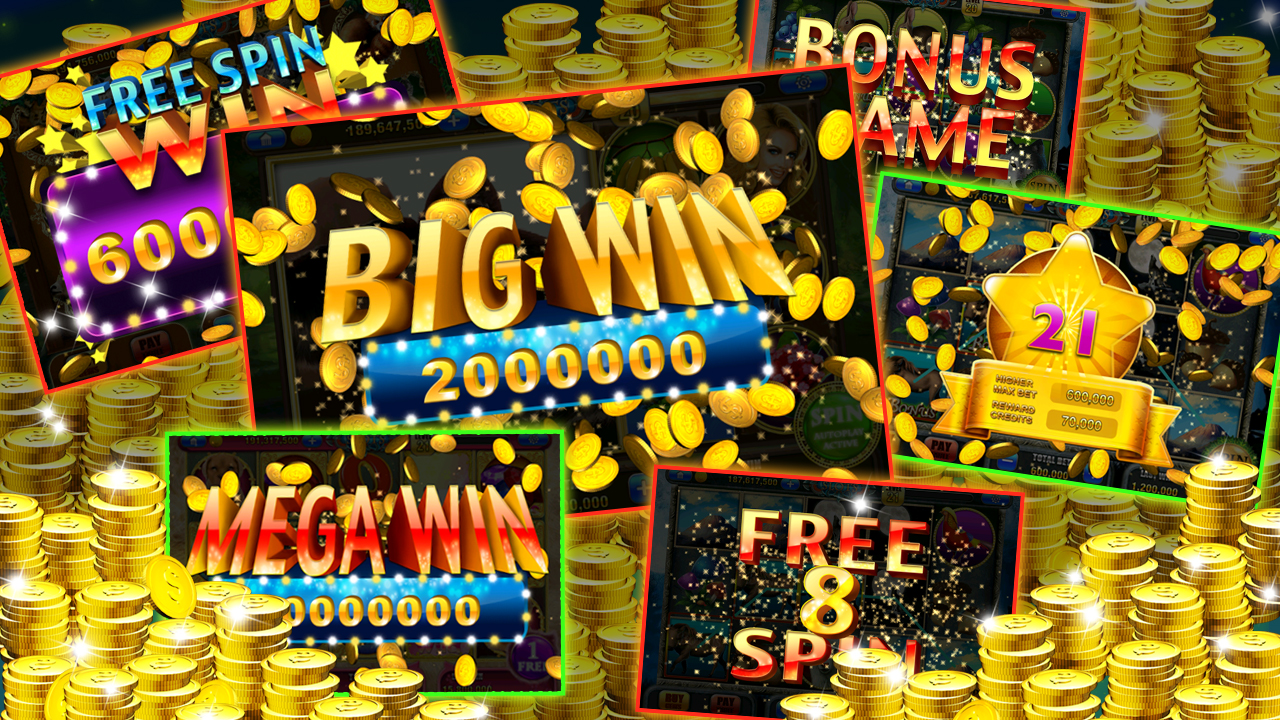 Slot Machine Free Download For Windows Phone