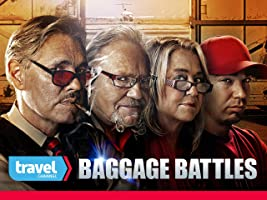 Baggage Battles Volume 2