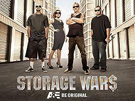 Storage Wars Season 4