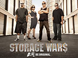 Storage Wars Season 5