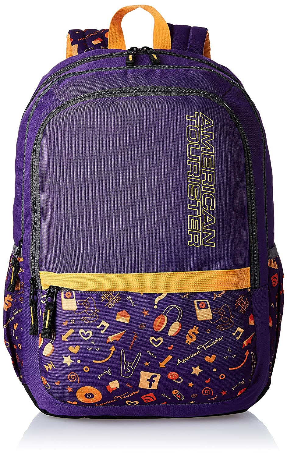 American Tourister Backpack on heavenkart