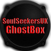 SoulSeekersUK Ghost Box from Brian Holloway