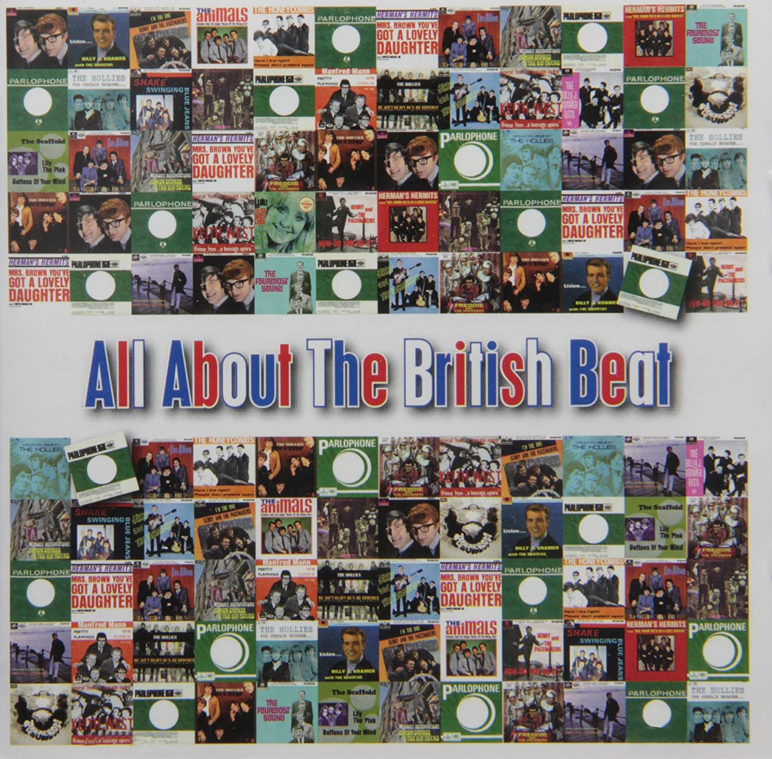 All About The British Beat