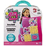 Sew Cool Cozy Quilt - Fabric Kit