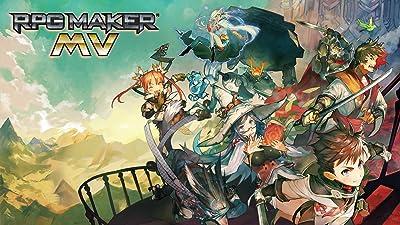 RPG Maker MV 1.3 - Steam Edition [Online Code]