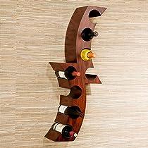 SEI Calabria Wooden Holder