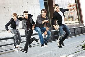 Image of Big Time Rush