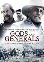 Gods and Generals (Extended Director's Cut)